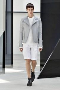 Balenciaga Menswear Spring 2014