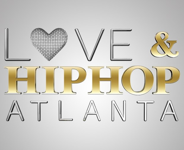 Love and Hip Hop Atlanta logo