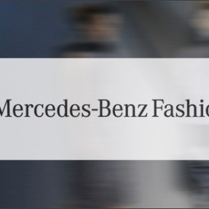 Mercedes-Benz Fashion Week Logo