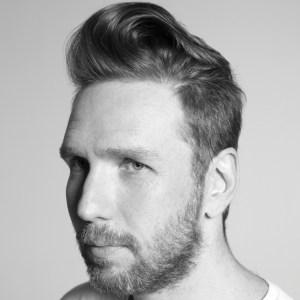 Alexandre Herchcovitch headshot