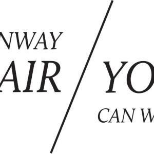 TRESemme Runway Hair