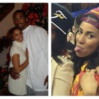 Cleveland Cavs' JR SMITH Dumps Longtime Girlfriend Ashley Weatherspoon To Marry Baby's Mother