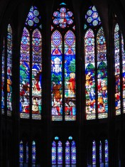 Basilica St. Denis-9