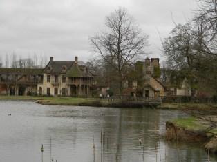 Marie Antoinette's hamlet 10