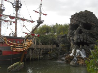 Disneyland Paris 10