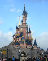 Disneyland Paris 17