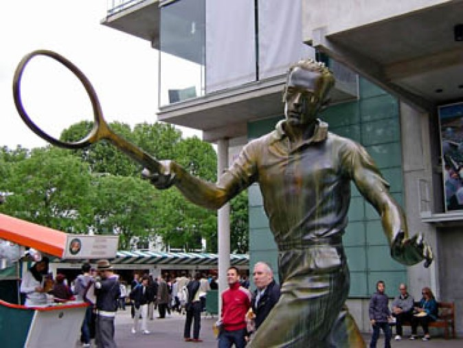 French Open-7
