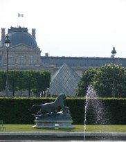 Louvre from Tuiileries 1