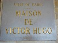 Maison de Victor Hugo