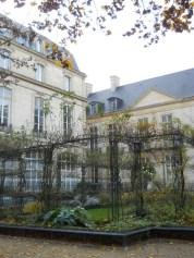 St. Gilles Garden