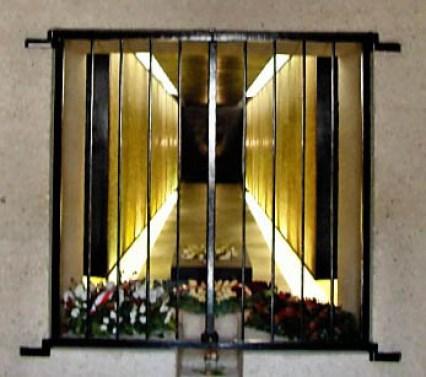 Deportation Memorial 4