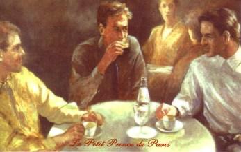 Le Petit Prince de Paris 8
