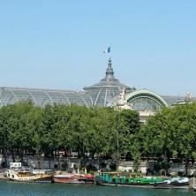 Paris Le Grand Palais 10