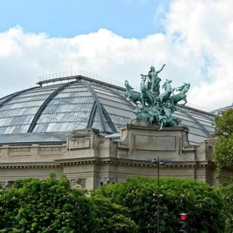 Paris Le Grand Palais 13