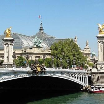 Paris Le Grand Palais 9