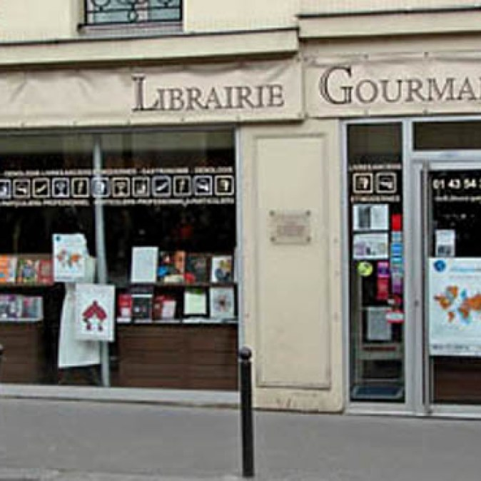 Booksellers 5