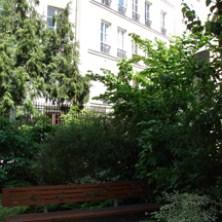 Anne Frank Garden-4