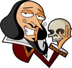 Melodramatic Shakespeare lesson plan