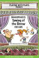 Taming of the Shrew cover