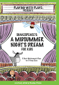 midsummer for kids