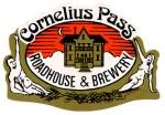 Cornelius Pass Roadhouse logo