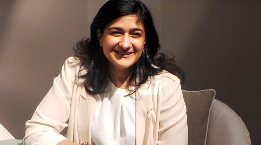 Interview with Khayarat Founder: Najla AlMidfa