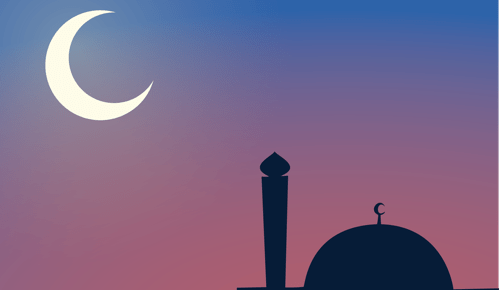 How Ramadan Restores Our Humanity