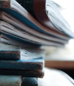 Rebuilding Societies Through Reading