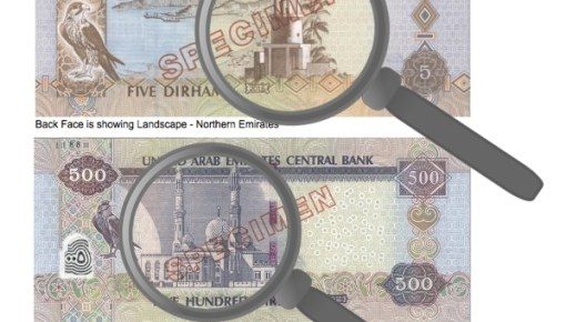 Ever Noticed The Heritage Sites On Our Banknotes?