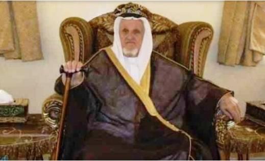 Avad bin Abdul Aziz bin Saifi Al Karni