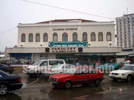 zgrada 2007 godine