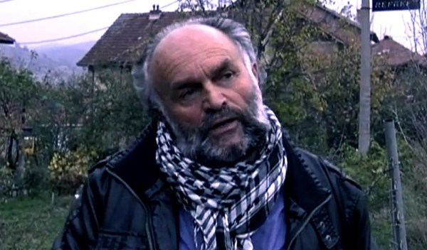 Ašir Rebronja - foto screenshot youtube