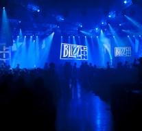 Blizzcon Main
