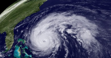 Featured Hurricane DMS