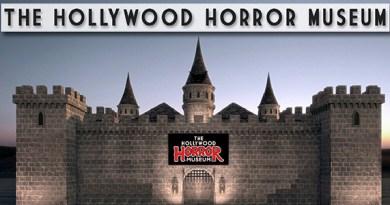 hollywood horror