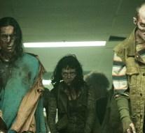 Walkers - Fear The Walking Dead _ Season 1, Episode 6 - Photo Credit: Justina Mintz/AMC