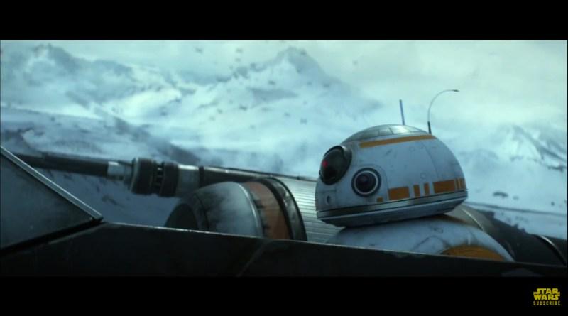 Inside BB-8: A look Under the Hood of TFA's Robot Hero