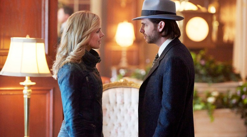 12 Monkeys Has Been Renewed for a Third Season