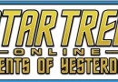 New Expansion to STAR TREK ONLINE Announced