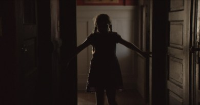 Michael Chaves' Short Film THE MAIDEN Is Scary Good