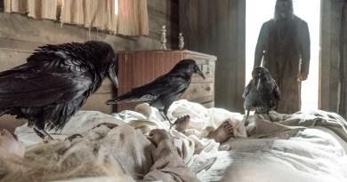 Graham McTavish as The Cowboy - Saint of Killers _ Season 1 - Photo Credit: Lewis Jacobs/Sony Pictures Television/AMC