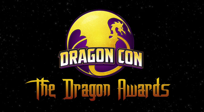 Worldcon 74: Interview with BIll Fawcett and Eric Flint – Dragon Awards & 1632
