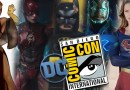 SDCC 2016: The DC Report
