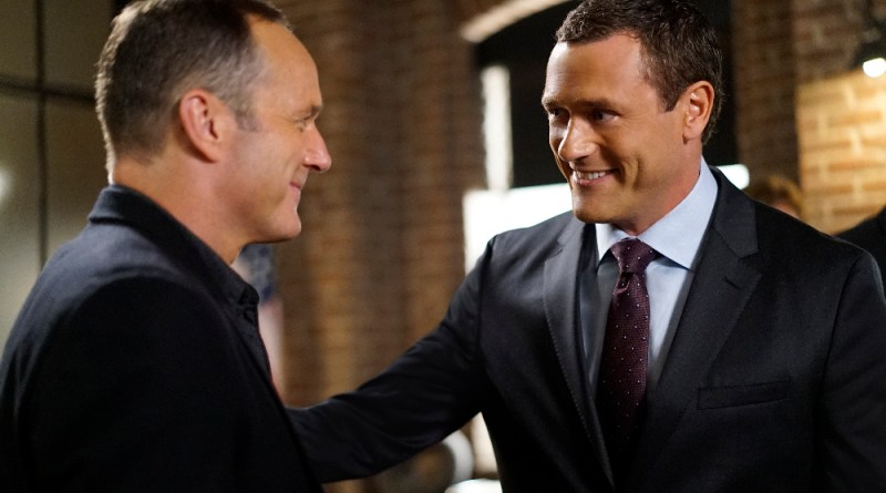 AGENTS OF S.H.I.E.L.D. Continues to Be Boss — LEVEL ELEVENTY-SEVEN Ep. 93