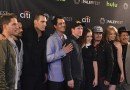 G33K Out: PaleyFest 2016, part 2 – FROM DUSK TILL DAWN THE SERIES Red Carpet