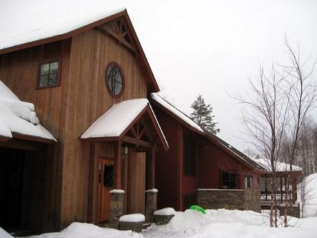 ski-house-rental