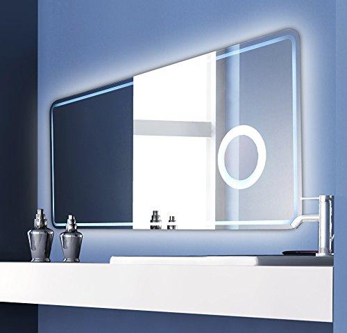 Beleuchtung badezimmer led  Led Leuchten Fr Badezimmer. Full Size Of Und Led Beleuchtung In ...