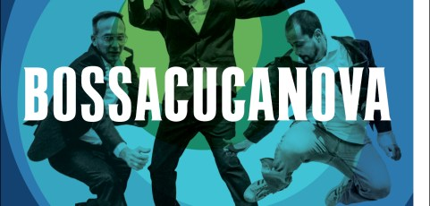 Bossacucanova – The Best of