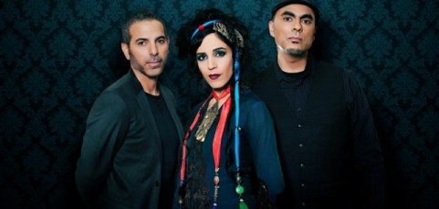 "Niyaz is putting together the ""Best of Niyaz"" album and they need your help!"