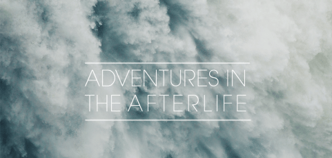 "Traveler Installment 386 – Traveler's ""Adventures In the Afterlife"" Mix"